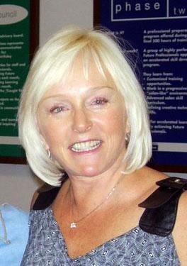 Ursula Heidenwag